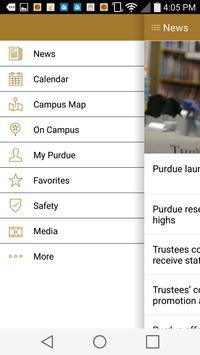 Purdue apk screenshot