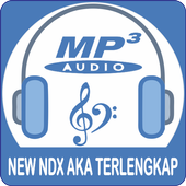Lagu NDX AKA Lengkap 2017 Terbaru icon