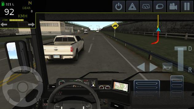 Rough Truck Simulator 2 screenshot 13