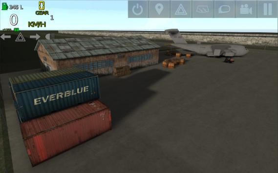 Rough Truck Simulator 2 screenshot 4