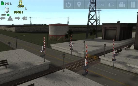 Rough Truck Simulator 2 screenshot 5