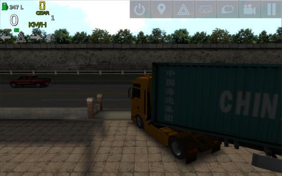 Rough Truck Simulator 2 screenshot 8