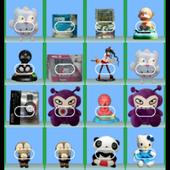 PushPush DollDrawCuts (2.0) icon