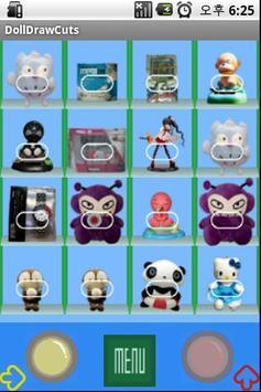 PushPush DollDrawCuts (2.0) apk screenshot
