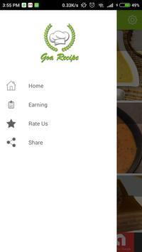 Goa  Recipes screenshot 2