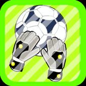 Super Goalkeeper Mundial 2014 icon