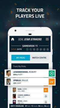 Goal Star Strikers screenshot 4