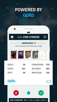 Goal Star Strikers screenshot 2