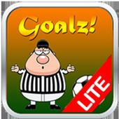 Goalz! Lite icon