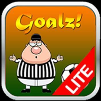 Goalz! Lite apk screenshot