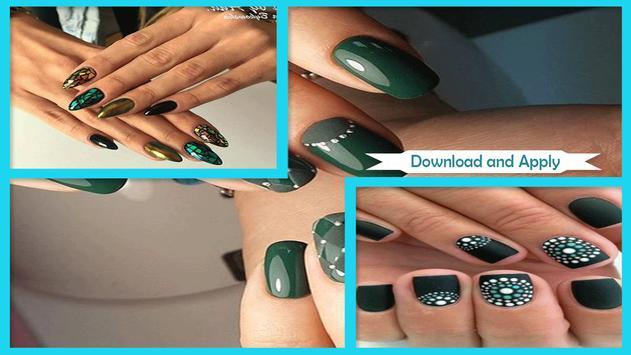 DIY Jaw Dropping Glass Nail Design screenshot 1