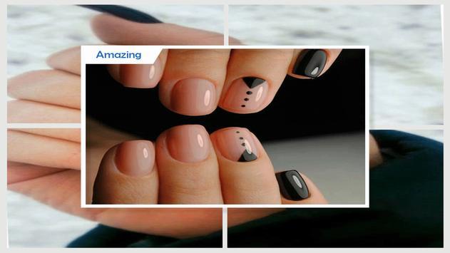 DIY Jaw Dropping Glass Nail Design screenshot 3