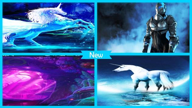 Fantasy Dream Live Wallpapers screenshot 3