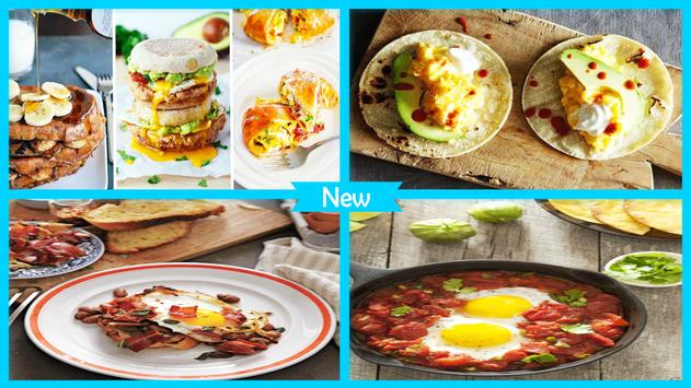 Tasty Father's Day Brunch Recipes poster