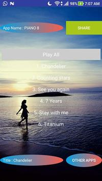 PIANO 8 apk screenshot