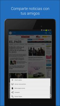 Mis Noticias España apk screenshot