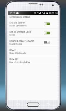 On Air Screen Lock Prank apk screenshot