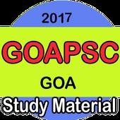 GOAPSC Exam Preparation icon