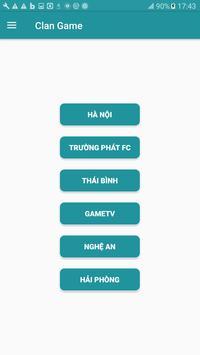 AOE GameTV - Đế Chế apk screenshot