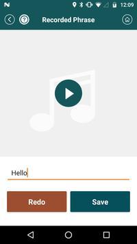 G.O.A.T. Pet Speaker screenshot 6