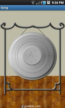 Pocket Gong poster