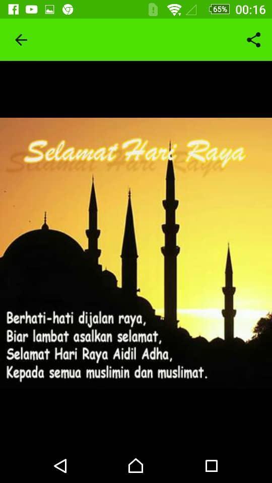 Hari Raya Aidiladha For Android Apk Download