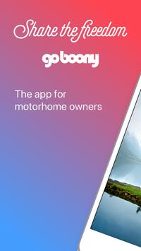 Goboony poster