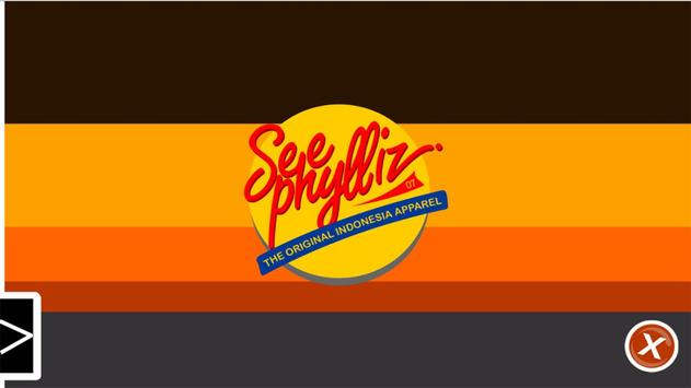 Seephylliz apk screenshot
