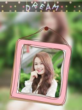 Blur Effect Photo Frame apk screenshot