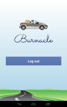 Barnacle Driver Tracker screenshot 6