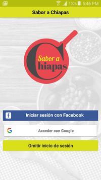 Sabor a Chiapas poster