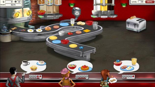 Burger Shop 2 captura de pantalla 7