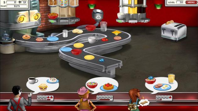Burger Shop 2 captura de pantalla 13