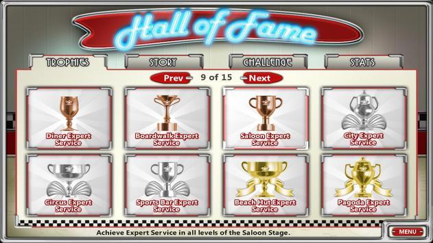 Burger Shop 2 captura de pantalla 11