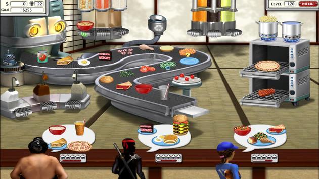 Burger Shop 2 captura de pantalla 12