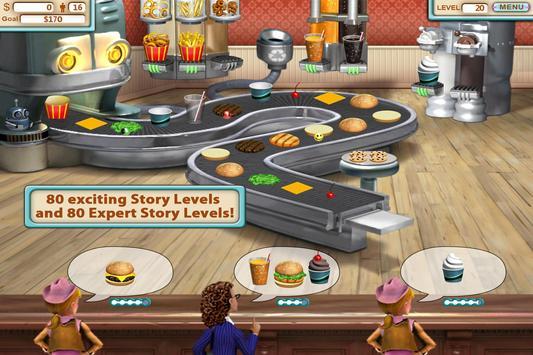 Burger Shop screenshot 5