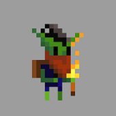 Goblin (Unreleased) icon