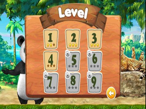 Run Fun Panda 3 2016 apk screenshot