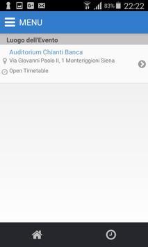 SIP Toscana apk screenshot