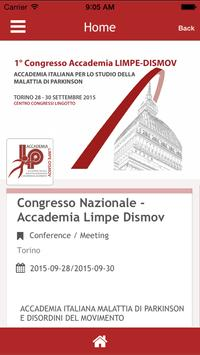 Limpe-Dismov poster