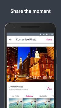 Boston City Guide screenshot 3
