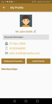 MYHTA screenshot 1
