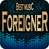 All Songs Foreigner Full Best Music icon