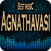 Best Agnathavasi Songs Best Full List Music Mp3 icon