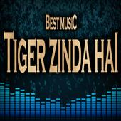 Best Tiger Zinda Hai Full Soundtrack Music icon