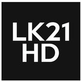New LK21 HD icon