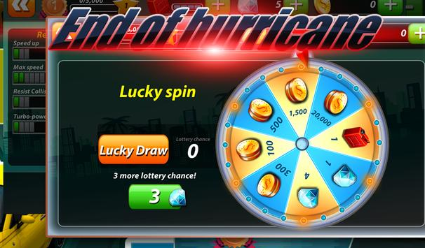 Fury Racing apk screenshot