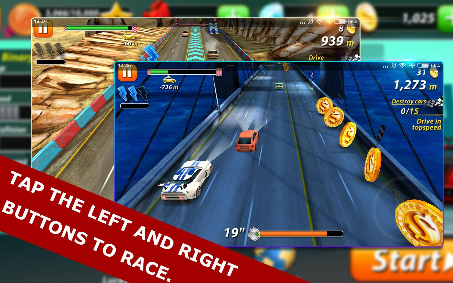 Fury Racing for Android - APK Download