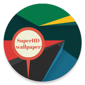 SuperHD Wallpapers icon