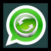 Beta Updater For Whatsapp icon